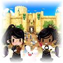 WorldNeverland - Elnea Kingdom: Life SimulationRPG icon