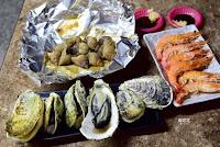 蠔門海鮮燒烤專賣店