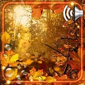 Music Autumn Forest HD icon