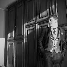 Wedding photographer Dario Barbuto (dariobarbuto). Photo of 05.09.2017
