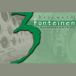 Logo of 3 Fonteinen Oude Kriek