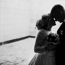 Wedding photographer Olga Podobedova (podobedova). Photo of 24.07.2017
