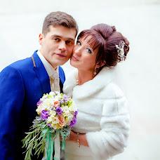 Wedding photographer Vika Zhizheva (vikazhizheva). Photo of 13.11.2015
