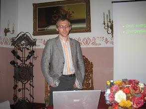 Photo: Tauno Tammeoja (TTÜ Mäeinstituudi doktorant)