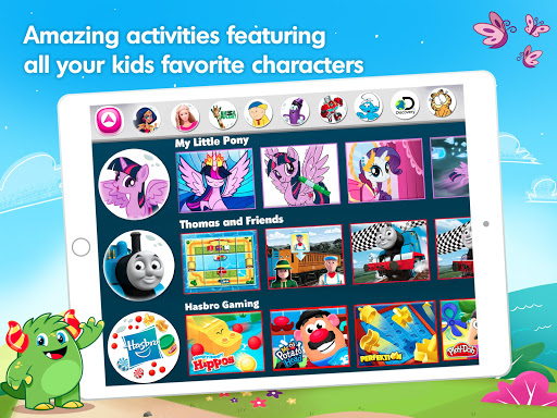 Budge World - Kids Games & Fun 9.0.1 screenshots 17
