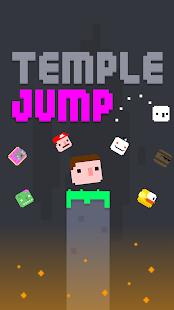 Temple Jump - náhled