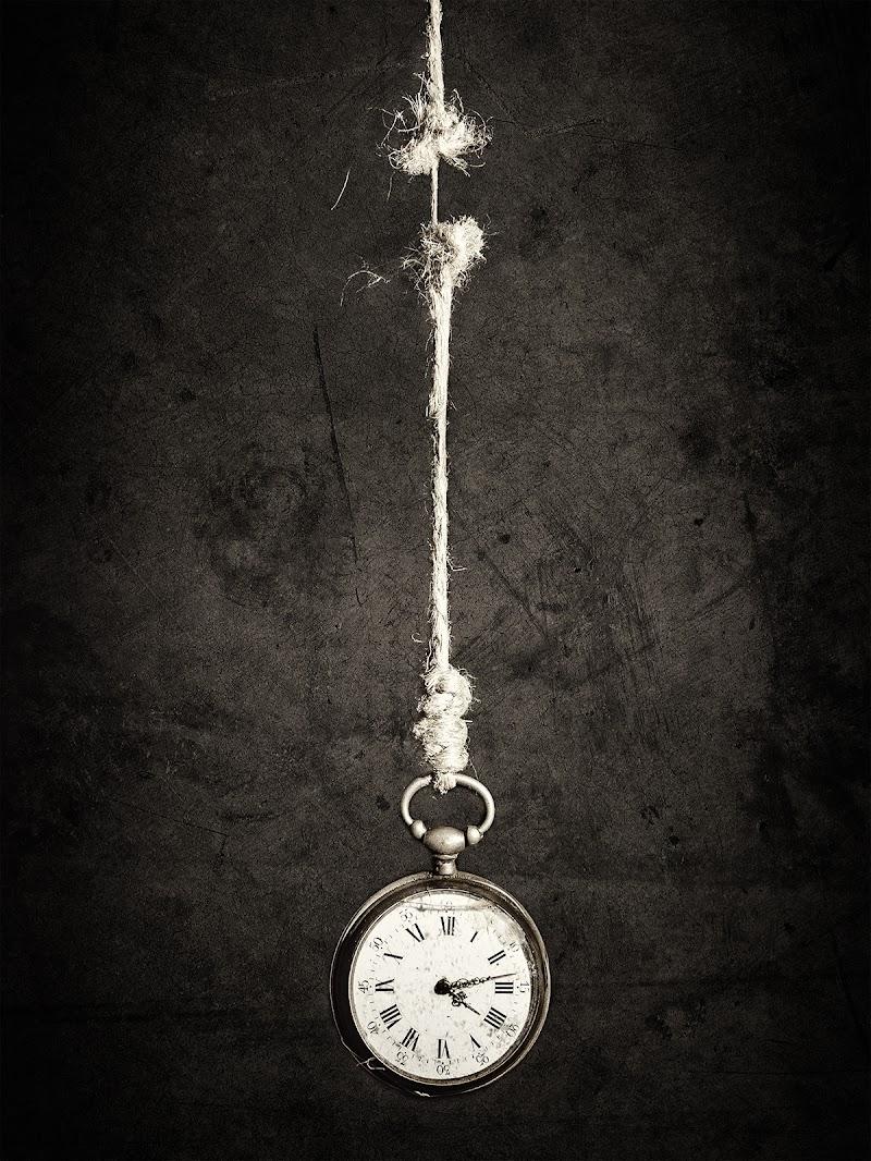 Il peso del tempo che passa di Imfree