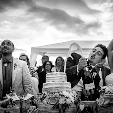 Wedding photographer Marco Colonna (marcocolonna). Photo of 13.06.2017