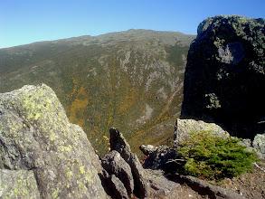 Photo: Jefferson 23 septembre 2007 Cette photo me fait penser un peu aux Hautes Gorges de la Rivière Malbaie.