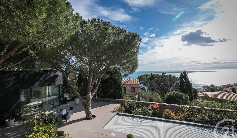 Villa Sète