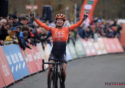 Nederland boven in Italië: Marianne Vos wint derde etappe Giro Rosa