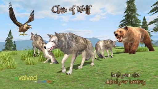 Clan of Wolf screenshot 10