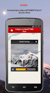Free Calgary-Banff GyPSy Tour - screenshot thumbnail