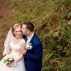 Wedding photographer Sergey Cherepanov (CKuT). Photo of 13.09.2015