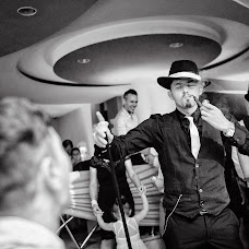 Wedding photographer Eugen CALOTA (eugencalota). Photo of 27.10.2015