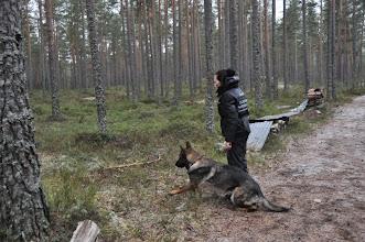 Photo: Tanja og Kahn