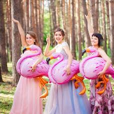 Wedding photographer Anastasiya Kopaneva (Anastasia20). Photo of 31.10.2017
