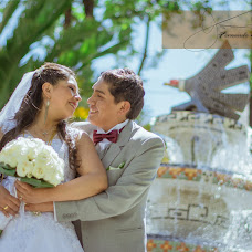 Wedding photographer Fernando Guachalla (Fernandogua). Photo of 09.11.2017