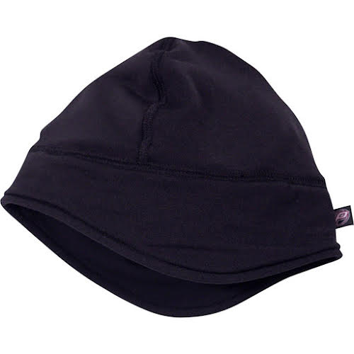 Pace Merino Wool Head Warmer Beanie