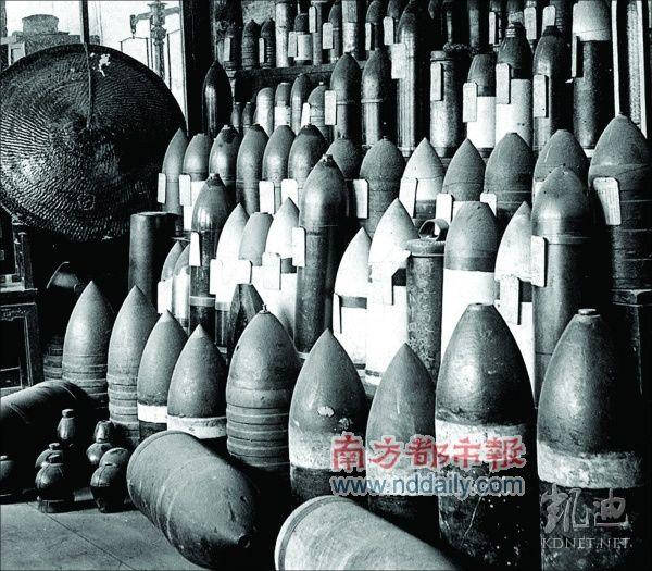 [转贴]原来清军的装备远好于八国联军 - 谭剑 - 谭剑