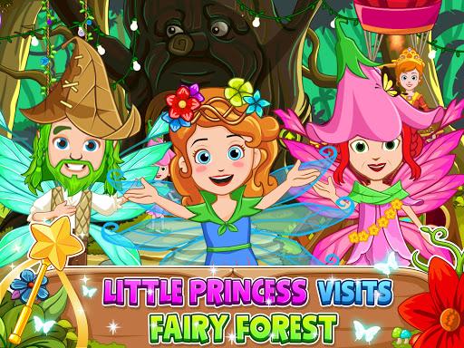Fairy Tale Magic Kingdom : My Little Princess 1.10 screenshots 11