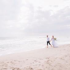 Wedding photographer Alisa Markina (AlisaMarkina). Photo of 23.06.2016