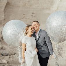 Wedding photographer Nikita Kver (nikitakver). Photo of 02.04.2018