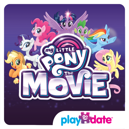 My Little Pony: The Movie (app)
