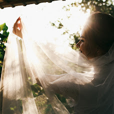 Wedding photographer Viktoriia Mevsha (Mevsha). Photo of 28.12.2016