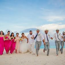 Wedding photographer Hipolito Flores (hipolitoflores). Photo of 25.04.2018