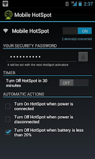 Mobile HotSpot - Apps on Google Play