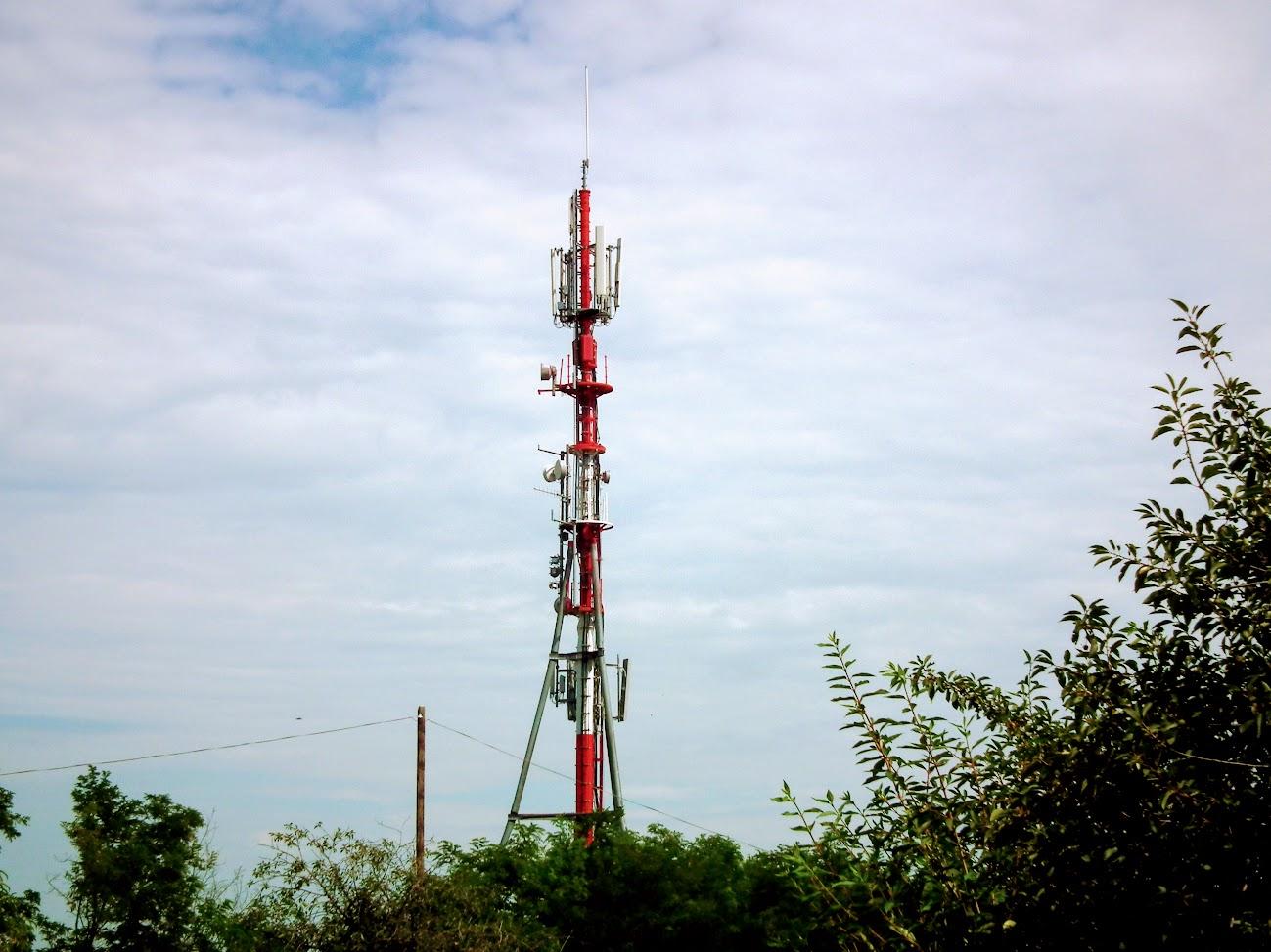Tab/szőlőhegy - DVB-T gapfiller
