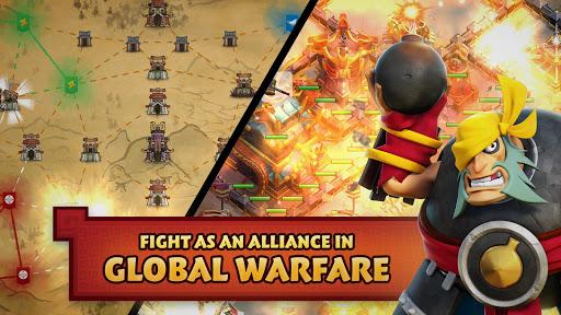 Samurai Siege: Alliance Wars  screenshots 7