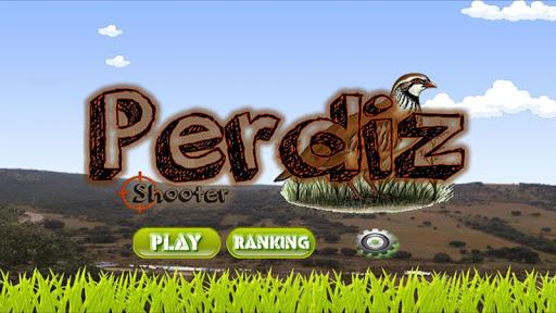 Caza la Perdiz - Shooter