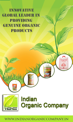 Indian Organic Company