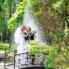 Wedding photographer Vadim Kurganskiy (fuzz). Photo of 14.08.2015