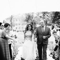 Wedding photographer Anna Slotina (slotinaanja). Photo of 19.08.2017