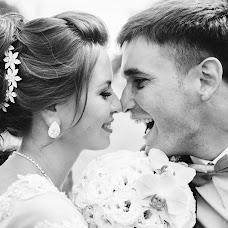 Wedding photographer Andrey Solovev (Solovjov). Photo of 06.03.2017