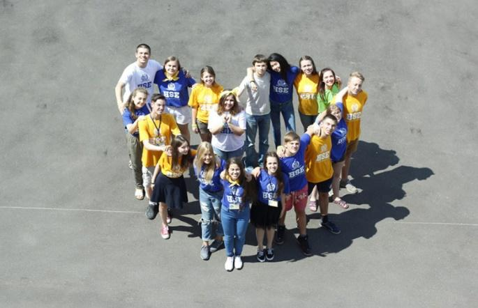 Летние школы Вышки для учеников 6-11 классов меняют формат
