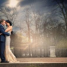 Fotógrafo de casamento Petr Andrienko (PetrAndrienko). Foto de 29.07.2013