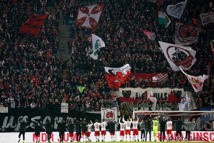 RB Leipzig excuseert zich nadat groep Japanners 'uit vrees voor corona' geweigerd werd