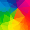 Colorful Rainbow Wallpapers APK