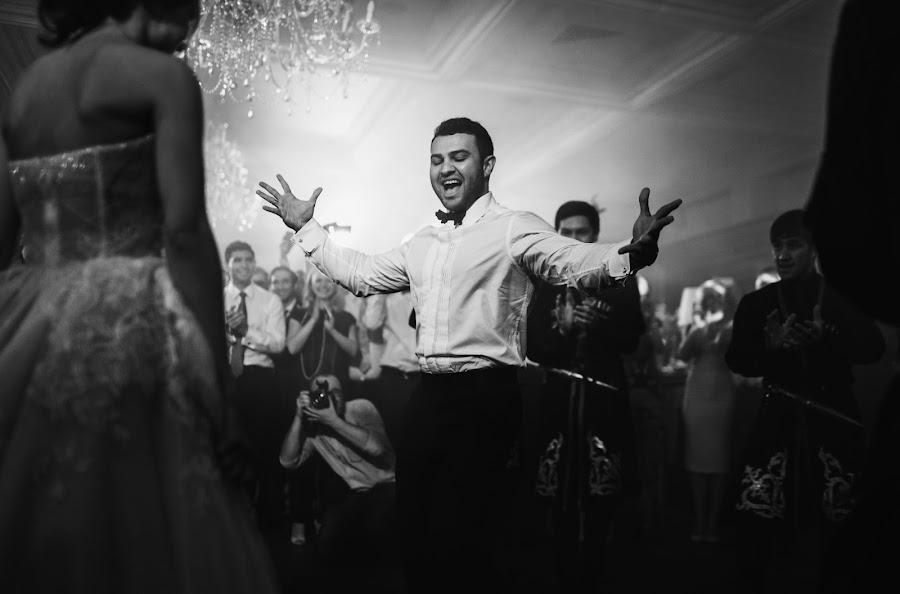 Wedding photographer Pavel Melnik (soulstudio). Photo of 01.02.2016