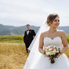 Wedding photographer Anastasiya Ermalaeva (anermalaeva89). Photo of 26.09.2017