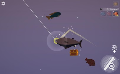 Fishing Life APK screenshot thumbnail 4