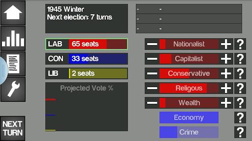 Government 0.15 Mod screenshots 1