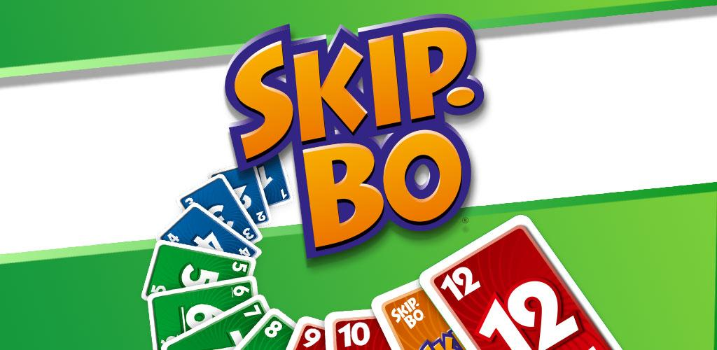 Kostenlose Spiel Skip Bo