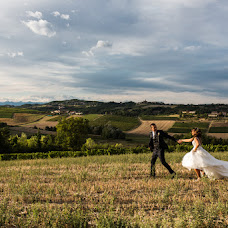 Wedding photographer Vincenzo Scardina (cromaticafoto). Photo of 08.09.2017