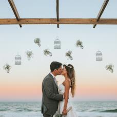 Wedding photographer Johnny Roedel (johnnyroedel). Photo of 25.04.2018