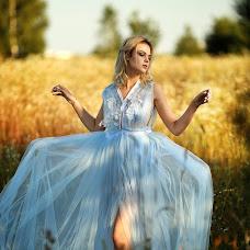 Wedding photographer Svetlana Repnickaya (Repnitskaya). Photo of 11.08.2017
